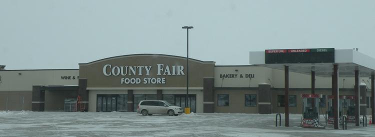2013 County Fair Open