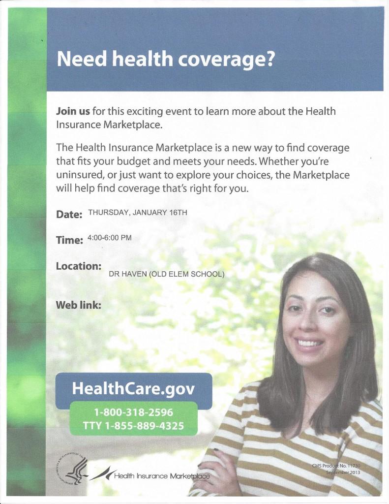 Health Care - 2014