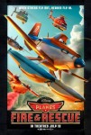 Planes 2 Fire and Rescue
