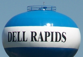 DellRapidsTower