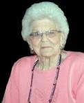 Gladys DeVaney