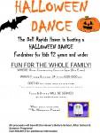 Haven - halloween dance 2014