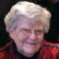 Marie Silrum