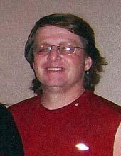 Michael Shedd