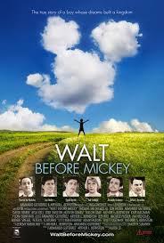 WaltBeforeMickey