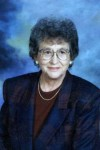 Betty Begansky