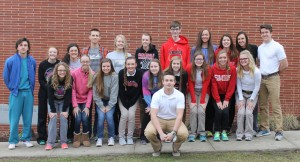 2016DRSMStudentCouncil