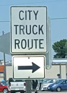 TruckRouteChanges