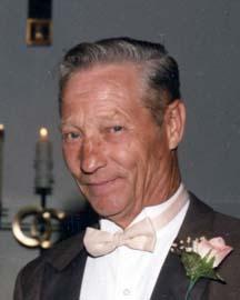 Everett Donaldson