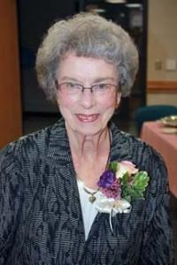 Helen Raker