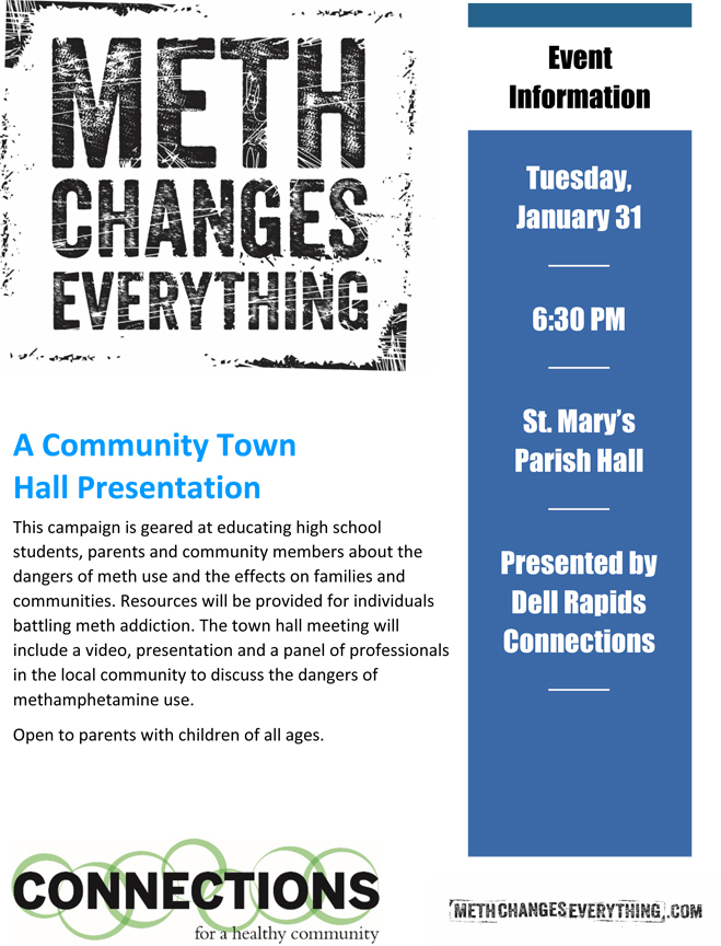 Microsoft Word - Meth Changes Everything Poster.docx