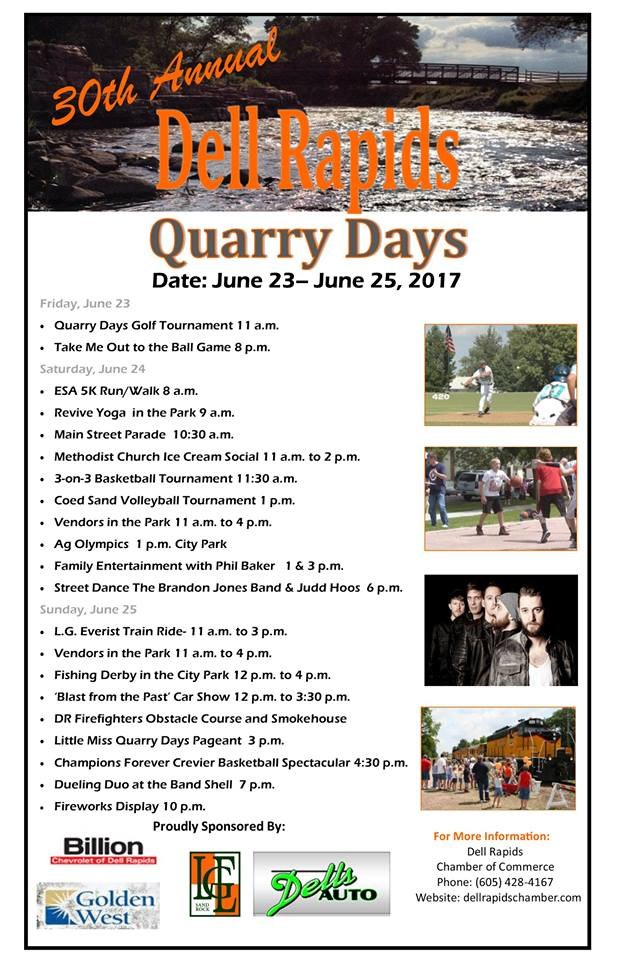 30thAnnualQuarryDays