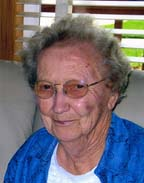 Marjorie Lemme
