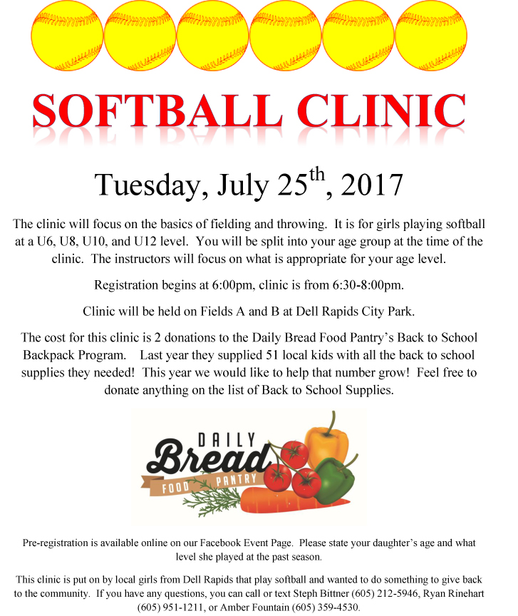 SoftballClinic