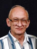 Pete Pederson