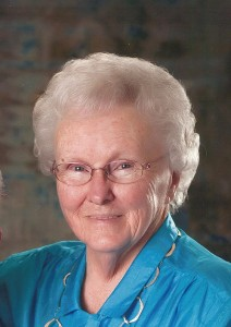 Dressen, Mary obit photo