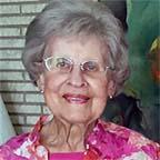 Mary Odlund
