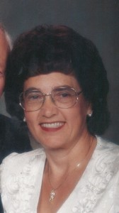 Lee, Bernus obit photo