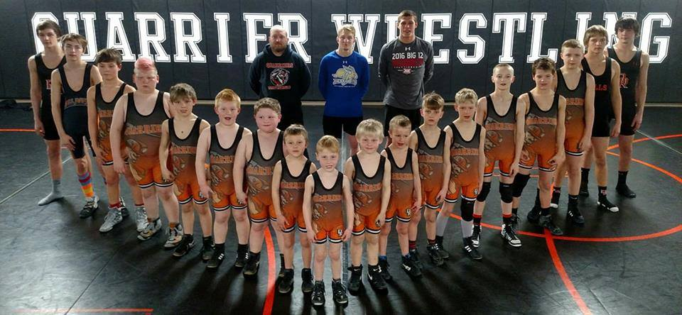 Dell Rapids Youth Wrestling Archives - Big Sioux Media