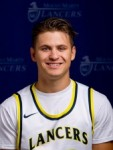 Schumaker, from Mt Marty MBB bio
