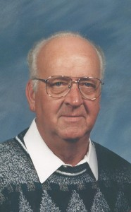 Neels, Willis obit photo