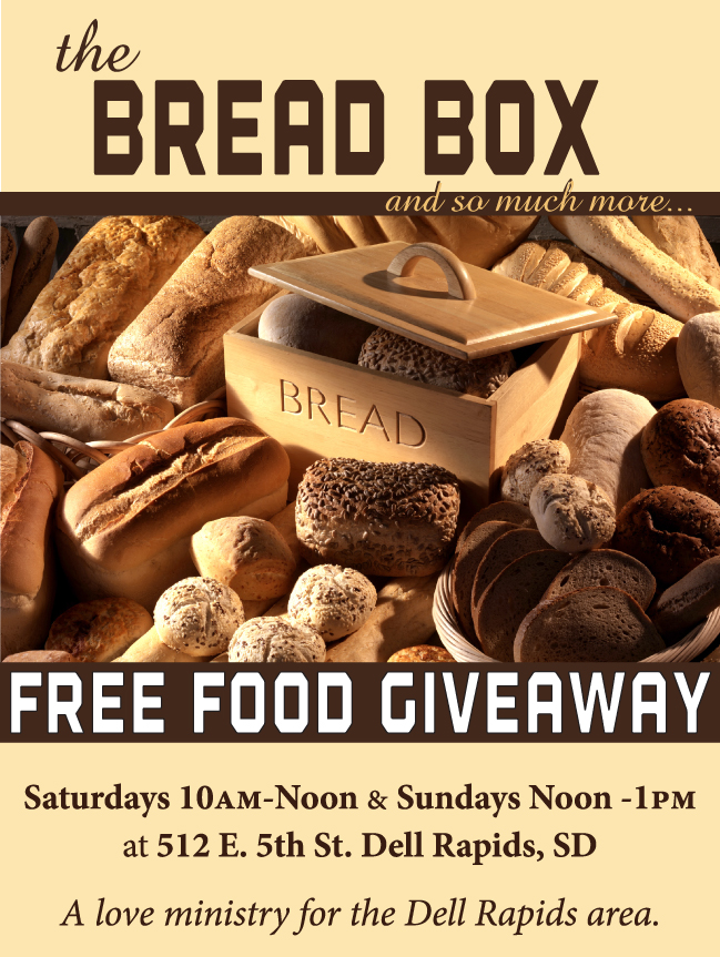 free church giveaways