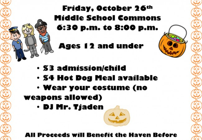 Microsoft Word - Halloween Dance Flyer 2018.docx