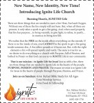 Introducing Ignite Life Church