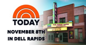 today show graphic Facebook