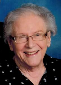 Teresa Boyum Obituary photo
