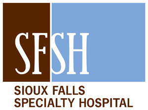 Sioux Falls Specialty Hospital Advertisement
