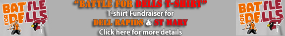Battle for Dells T-Shirt Fundraiser Information