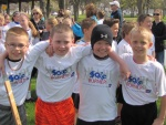 Ages 8-9 Winners